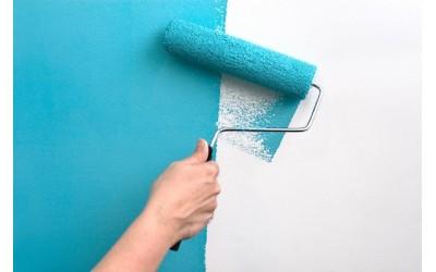 Краска для внутренних работ купить Харьков