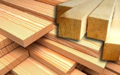 Деревянный брус купить с доставкой Харьков