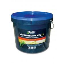 Bostik Шпаклевка Vatrumspackel LV для влажных помещений 5 л, шт