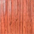 Самоклеющая 3д панель под дерево красное 700*770*5мм