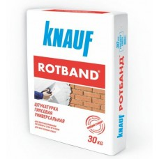 Штукатурка KNAUF Rotband (Харьков) 30кг