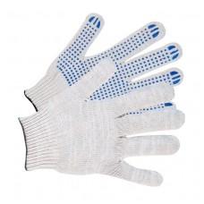 Перчатки ХБ бел