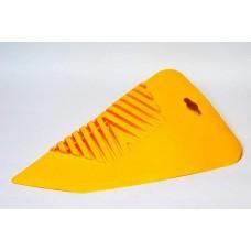 Крыло желтое