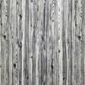 Самоклеющая 3д панель под дерево зебра 700*700*7мм