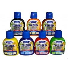 Колорекс 44-бирюза синяя