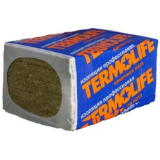 Утеплитель базальтовый (минеральная вата)Термолайф 45 (Кавити) 50мм