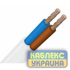 Шнур ШВВП 2*0,5 КАБЛЕКС ГОСТ