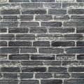 Самоклеющая 3д панель под екатеринославский кирпич серый 700*770*5мм