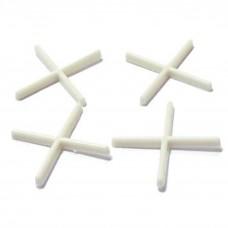 Крест для плитки 1,5 мм