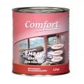Эмаль алкидная ПФ-266 Comfort 2.8 кг (Краска комфорт) красно-коричневая