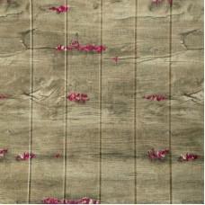 Самоклеющая 3д панель под дерево цветы 700*770*5мм