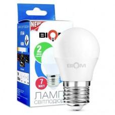 Свiтлодiодна лампа Biom BT-564