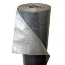 Пароизоляция BudMonstr Silver 1,5*50м (m2)