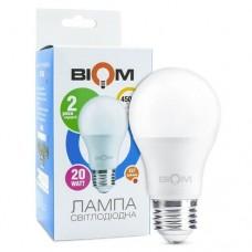 Світлодіодна лампа Biom BT-520