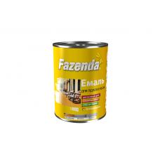 Фазенда Эмаль ПФ-266 красно-коричневая 2,8кг , шт