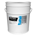 Мастика гидроизоляц. битум-бутилкаучуковая МГББ (1кг/1мм/1м2) 9 кг