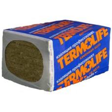 Утеплитель базальтовый (минеральная вата) Термолайф 135 (Эко-Фасад) 100мм