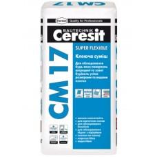 CERESIT СМ-17 Клеящая смесь 25кг