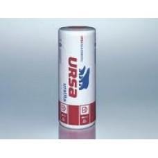 Утеплитель стекловолоконный (минеральная вата) URSA Light М11 1,2м*6,25м*50мм х 2 (15,0 м.кв)