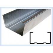 Профиль CW 100 4м (толщина 0,5мм)