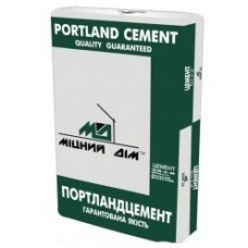 Цемент Міцний Дім Цемент ПЦ II/Б-Ш-400 50 кг