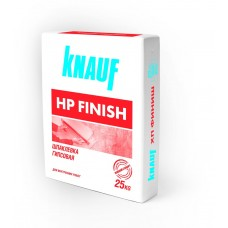 Шпатлевка KNAUF HP финиш (Харьков), 25 кг